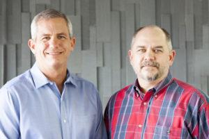 Steve Francis & Scott Patton