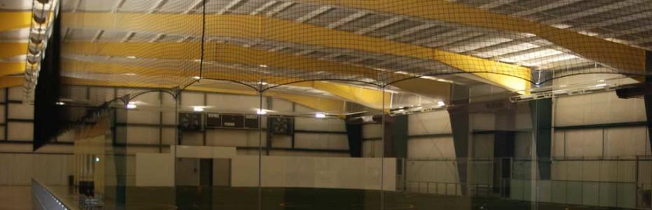 Wiiliamson County Indoor Soccer Arena