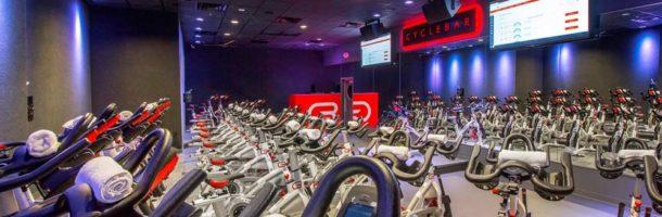 Cyclebar Nashville