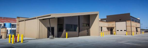 BNA Fuel Service Facility