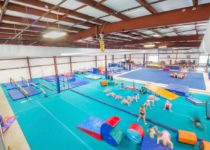 Nashville Gymnastics Training Center